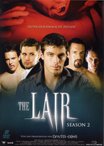 The Lair - Staffel 2