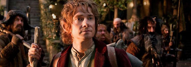 Der Hobbit: Peter Jacksons 'Hobbit' Reise beginnt in Wellington