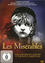 Les Misérables In Concert - 10th Anniversary Concert