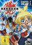 Bakugan - Staffel 3