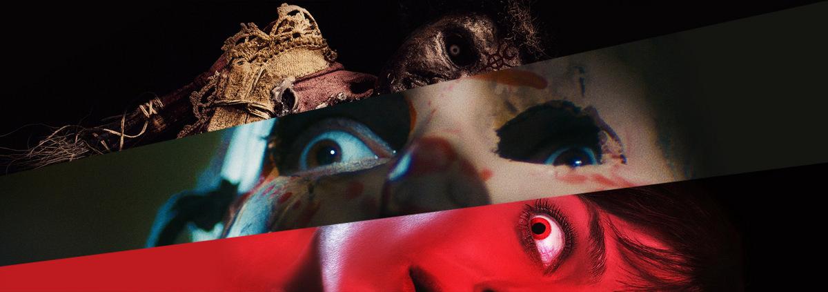 Halloween im Stream: Gefährten der Horrornacht! Dein Filmstoff  für Halloween