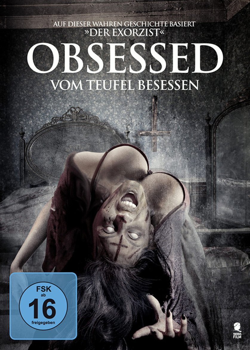 Obsessed Vom Teufel Besessen