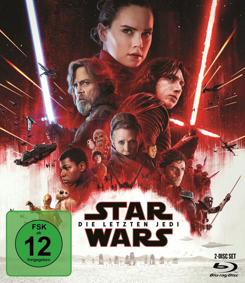 Star Wars 8 Deutsch Stream
