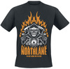Northlane Along For The Ride powered by EMP (T-Shirt)