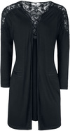 Black Premium by EMP Angel Gone Over powered by EMP (Cardigan)