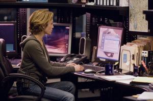 2008: Diane Lane am PC