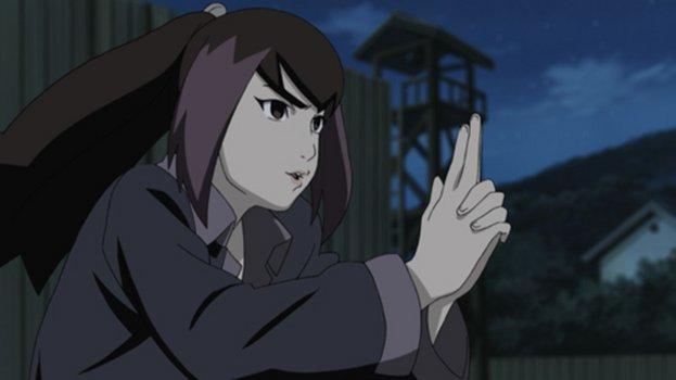Naruto Staffel 7