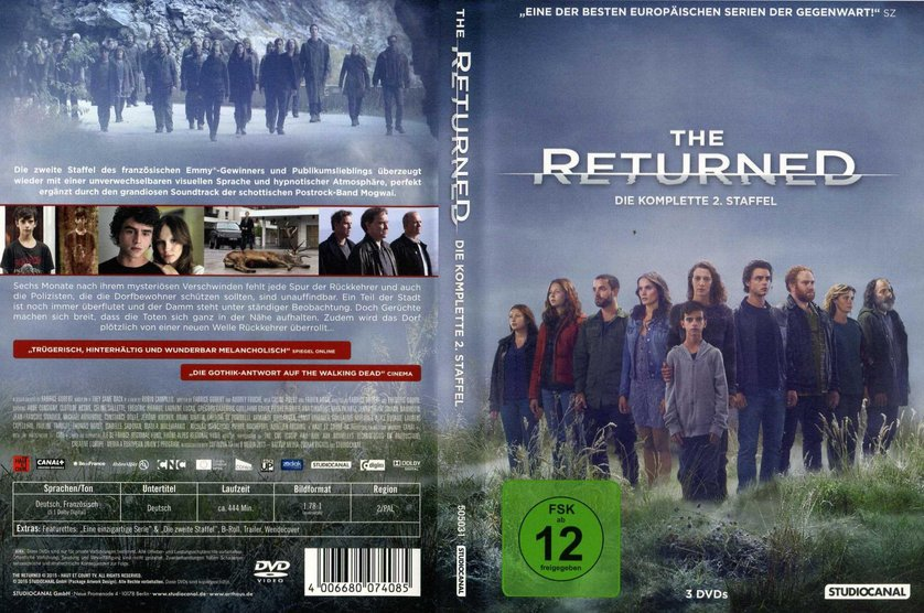 The Returned Staffeln