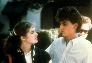 Johnny Depp in 'Nightmare on Elm Street - Mörderische Träume' © New Line Cinema 1984