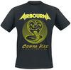 Airbourne Cobra Kai powered by EMP (T-Shirt)