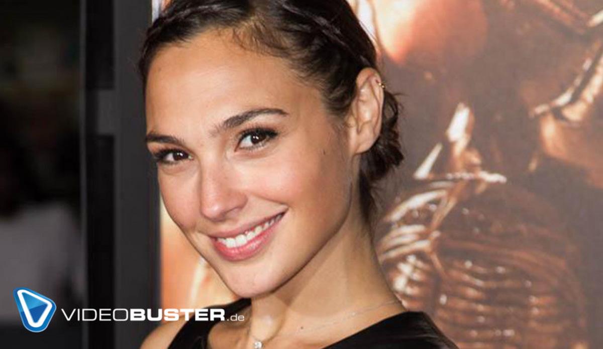 Man of Steel: Gal Gadot wird 'Wonder Woman' in 'Man of Steel'