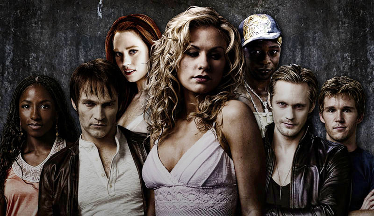 True Blood - Serien-Special: I wanna do real bad things with you! Einmal beißen bitte!