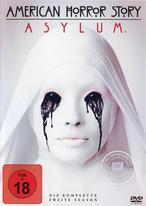 American Horror Story - Staffel 2