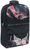 Bullet For My Valentine Wings 1 powered by EMP (Rucksack)
