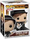 Fall Out Boy Patrick Stump Rocks Vinyl Figur 210 powered by EMP (Funko Pop!)
