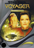 Star Trek: Voyager - Staffel 3