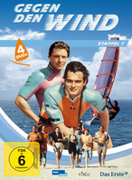 Gegen den Wind - Staffel 1
