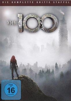 The 100 Staffel 3 Stream