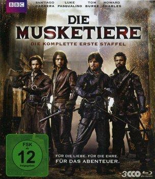 Die Musketiere Staffel 2 Deutschland