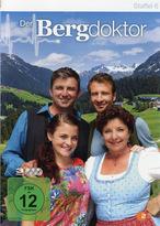 Der Bergdoktor 2008 - Staffel 6