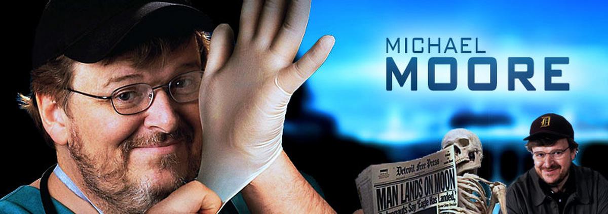 Michael Moore: Geliebt und gehasst: Moores erfolgreichste Filme auf DVD