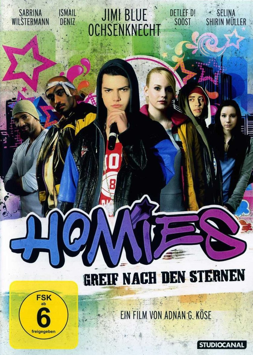 Homies Film Stream