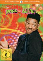 Der Prinz von Bel-Air - Staffel 6