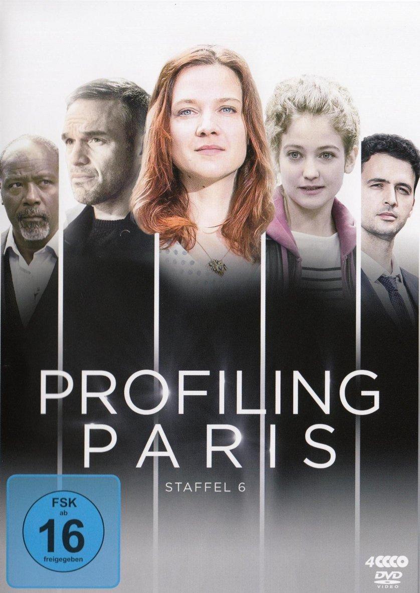 Profiling Paris Staffel 9 Start Deutschland