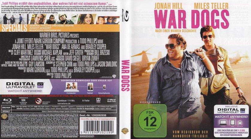 War Dogs Stream German Hd