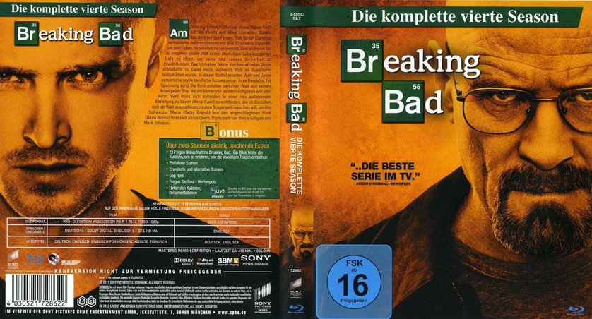 breaking bad staffel 5 deutsch download