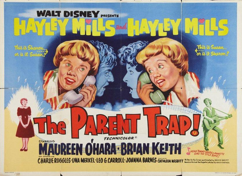 Die Vermählung Ihrer Eltern Geben Bekannt Stream