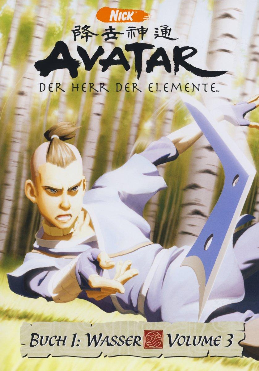 Avatar Der Herr Der Elemente Online Gucken