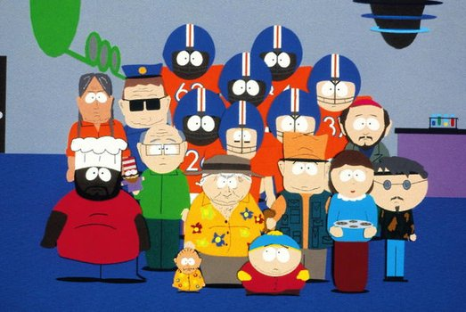 South Park Der Film Stream Deutsch