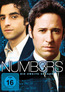 Numb3rs - Staffel 2
