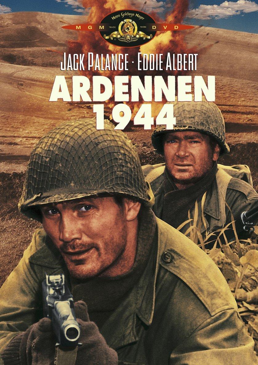 Ardennen 1944 Stream