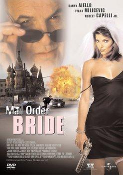 Ansehen Mail Order Bride 43