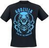 Godzilla Badge powered by EMP (T-Shirt)
