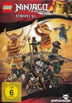 LEGO Ninjago - Staffel 9
