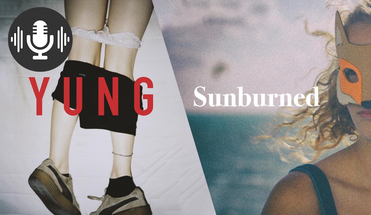 Podcast: Yung & Sunburned: Diese Filme lohnen sich und regen zum Nachdenken an!