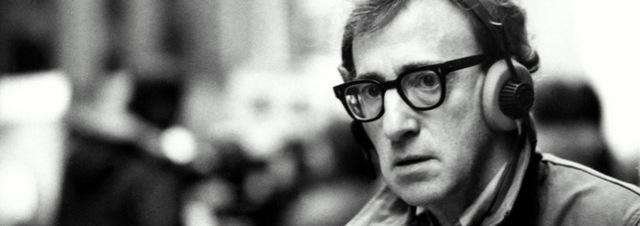 Woody Allen: Multitalent Allen erhält Golden Globe für sein Lebenswerk