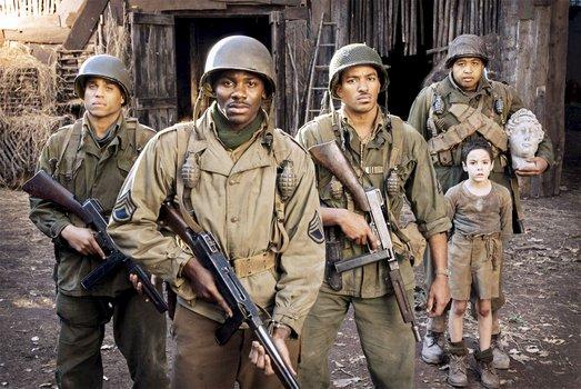 Buffalo Soldiers '44
