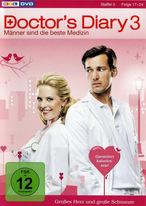 Doctor's Diary - Staffel 3