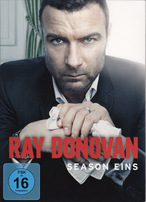 Ray Donovan - Staffel 1