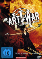 The Art of War 3