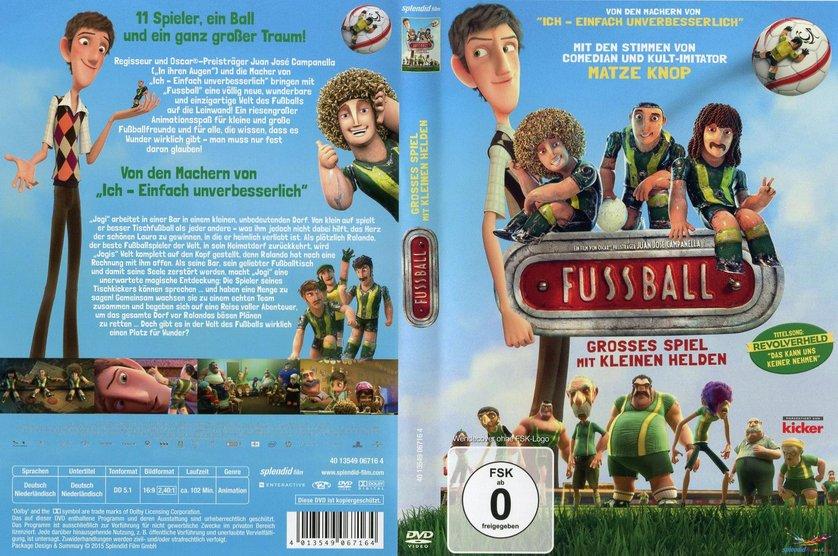 Fußball Dvd Oder Blu Ray Leihen Videobusterde