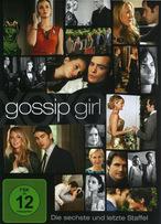 Gossip Girl - Staffel 6