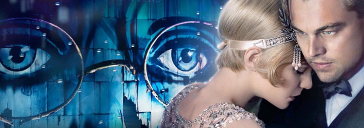 Filmkritik Der große Gatsby: Der große Gatsby - eine große Erfahrung!