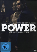 Power - Staffel 1