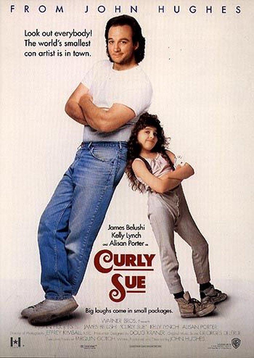 Curly Sue – Ein Lockenkopf Sorgt Für Wirbel