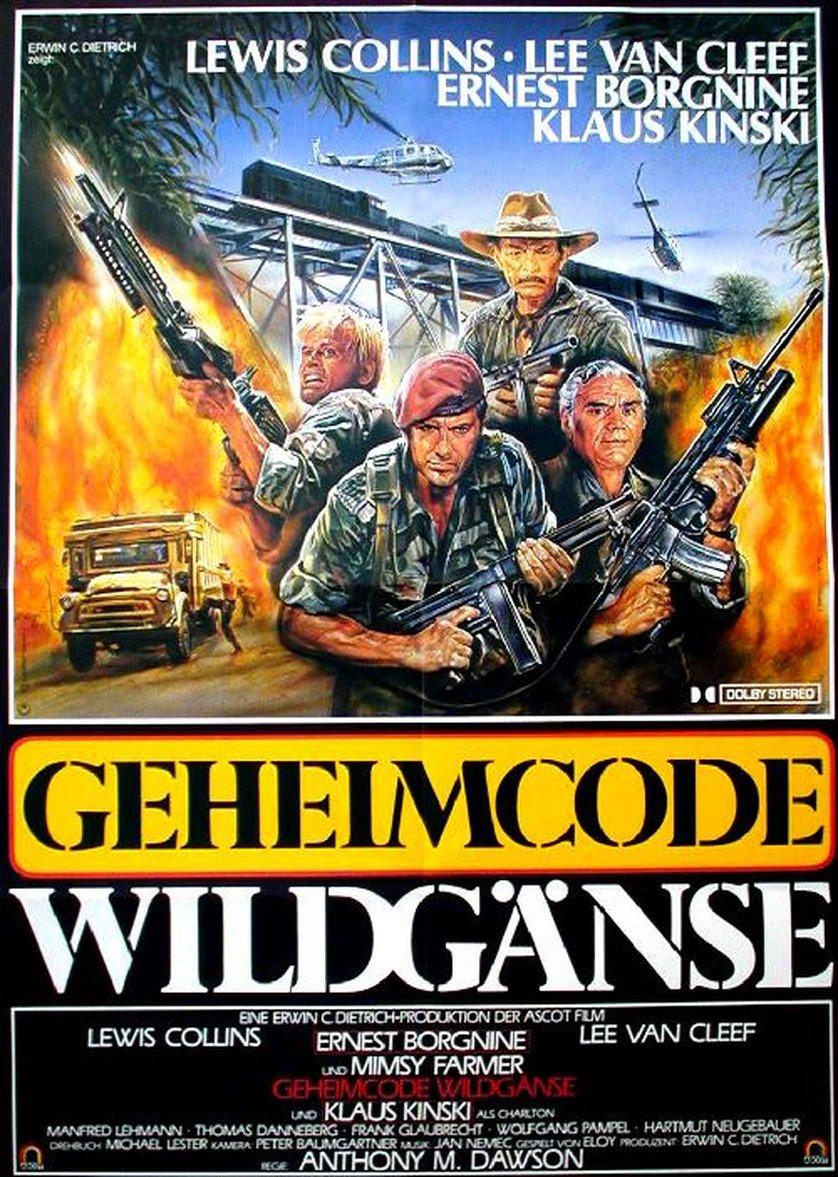 Geheimcode